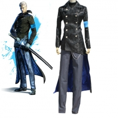 DmC Vergil Coat