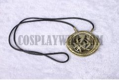 Doctor Strange (film) Dr. Stephen Strange Eye of Agamotto Amulet Necklace