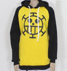 Trafalgar Law Cosplay Costume Full Sets
