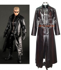Resident Evil Albert.Wesker Cosplay Full Sets