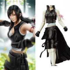 Final Fantasy VII Tifa Costume