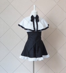 Unlimited Fafnir Lisa Highwalke Dress