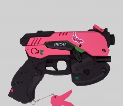 Overwatch D.Va Cosplay Light Gun