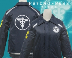 Psycho Pass Police Style Jacket Leisure Version