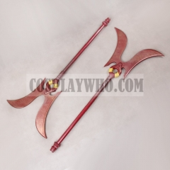 Blood Moon Akali Weapons