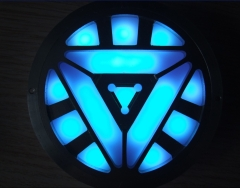 Iron Man Arc Reactor 4th Gen