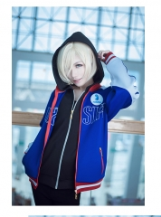Yuri!!! on Ice Yuri Plisetsky Training Outfit