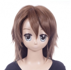 Z/X IGNITION Mikado Cosplay Wig