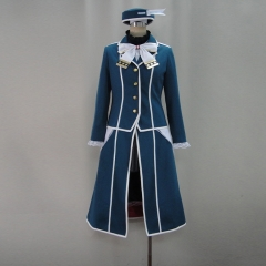 Kantai Collection Atago Costume