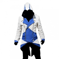 Assassin`s Creed III Conner Kenway Cosplay Costume