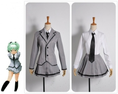 Assassination Classroom Kaede Kayano School Uniform