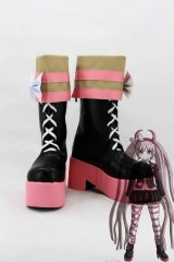 Dangan Ronpa Kotoko Utsugi Shoes