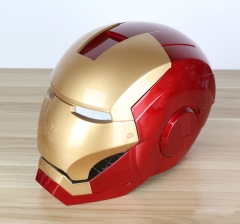 Iron Man 3 Mark Cosplay Helmet 1/1 Scale
