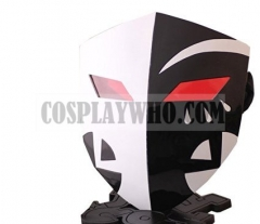 MekakuCity Actors Kano Syuuya Mask