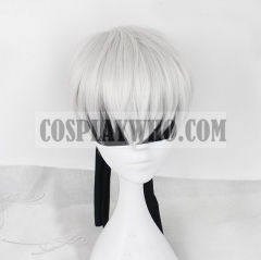 Nier: Automata 9S Cosplay Wig