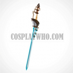 SINoALICE Little Mermaid Sword of Sorrow Cosplay Weapon