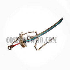 SINoALICE Alice Breaker Blade of Restriction Cosplay Sword Weapon