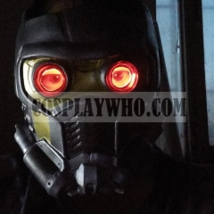 Guardians of the Galaxy Vol. 2 Star Lord Helmet Mask