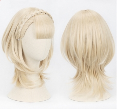 SINoALICE Little Briar Rose Cosplay Wig