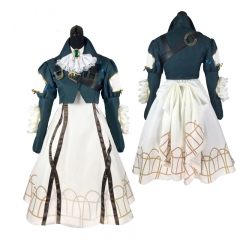 Violet Evergarden Cosplay Costume