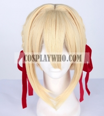 Auto Memories Doll Violet Evergarden Cosplay Wig