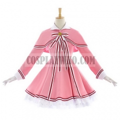 Cardcaptor Sakura: Clear Card Arc Sakura Cosplay Siege Battle Dress