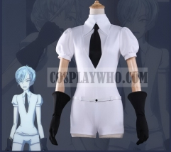Houseki no Kuni Antarcticite Cosplay Winter Uniform