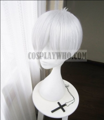 Houseki no Kuni Antarcticite Cosplay Wig