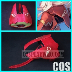 Darling in the Franxx Zero Two Battle Armor Cosplay