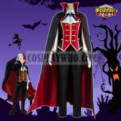Boku no Hero Academia Shoto Todoroki Cosplay Halloween Costume