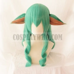 League of Legends Star Guardian Soraka Wig