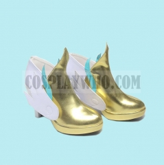League of Legends Star Guardian Soraka Shoes