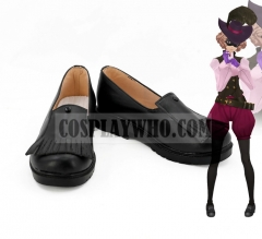 Persona 5 Haru Okumura Phantom Thief Cosplay Shoes