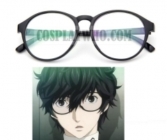 Persona 5 Protagonist Cosplay Glasses
