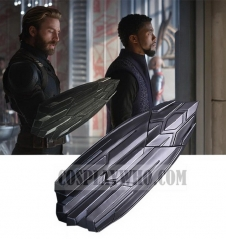 Avengers: Infinity War Captain America Cosplay Vibranium Shield