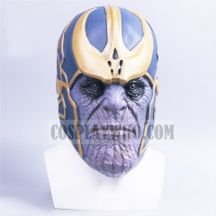 Avengers: Infinity War Thanos Cosplay Helmet Mask