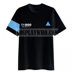Detroit: Become Human Connor T-shirt