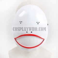 Tokyo Ghoul RE Noro Cosplay Mask