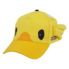 Final Fantasy Moogle Chocobo Carnival Baseball Cap Cosplay Hat