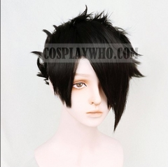 The Promised Neverland Ray Cosplay Wig