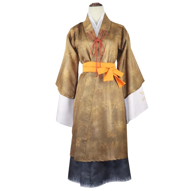 Sekiro: Shadows Die Twice Divine Heir Cosplay Costume