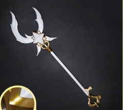 League of Legends Star Guardian Staff